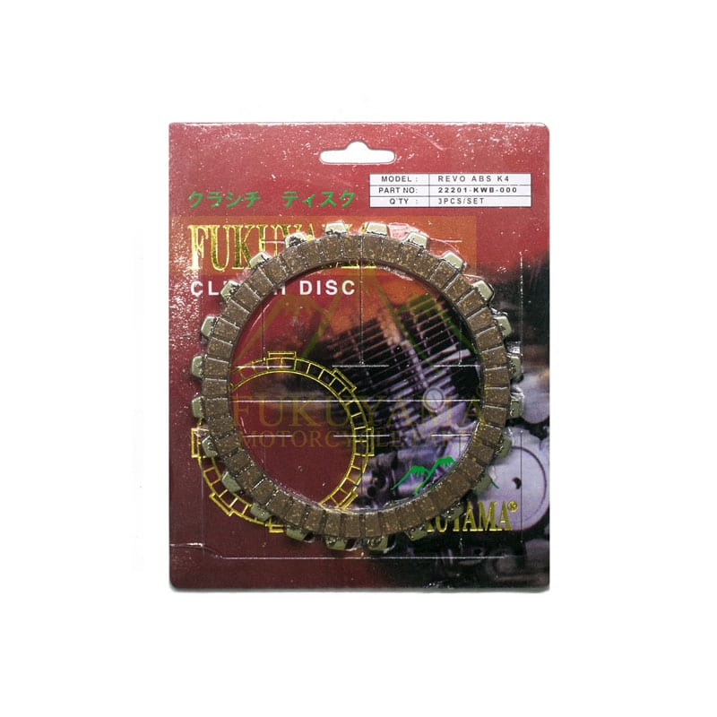 fukuyama | plat copling press honda revo abs k4 1