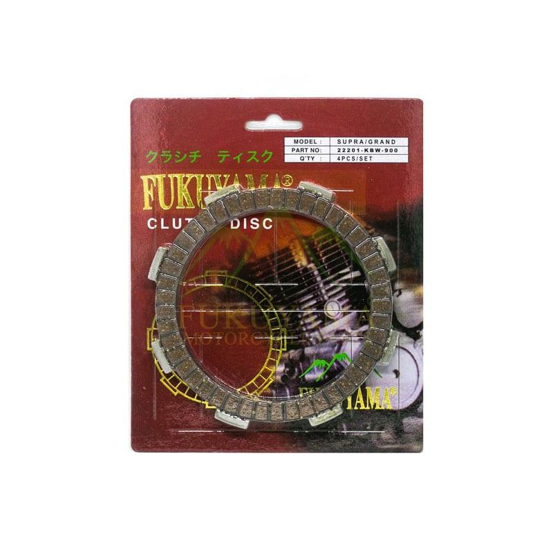 fukuyama   plat copling press honda supra grand 1