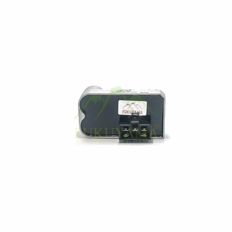 fukuyama | rectifier regulator honda supra x 125 helm fi 1