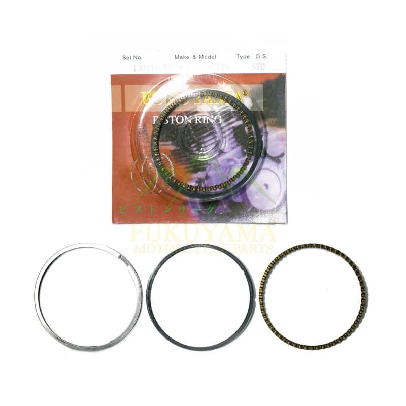 fukuyama | ring piston honda supra std 2 1